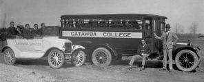 Catawba College Collection